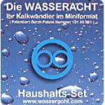 Wasseracht Produkttest und Erfahrungsbericht