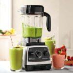 Grüne Smoothies zur gesunden Ernährung