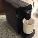 Kaffeemaschine Delica Cremesso Viva B6