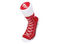 Weihnachtsgeschenk Sneacker Socken
