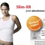 Durchbruch beim Abnehmen mit Slim XR