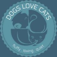 Dogslovecats Logo