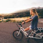 Die beste Fahrrad Luftpumpe wenn die Luft raus ist