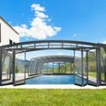 Poolüberdachungen von Alukov – auf das Wasser kommt es an