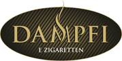 dampfi logo