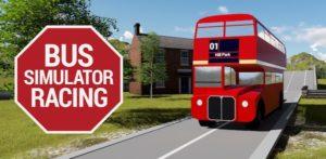 Bus Simulator Rennen kostenlose Spiele App Android Screenshot