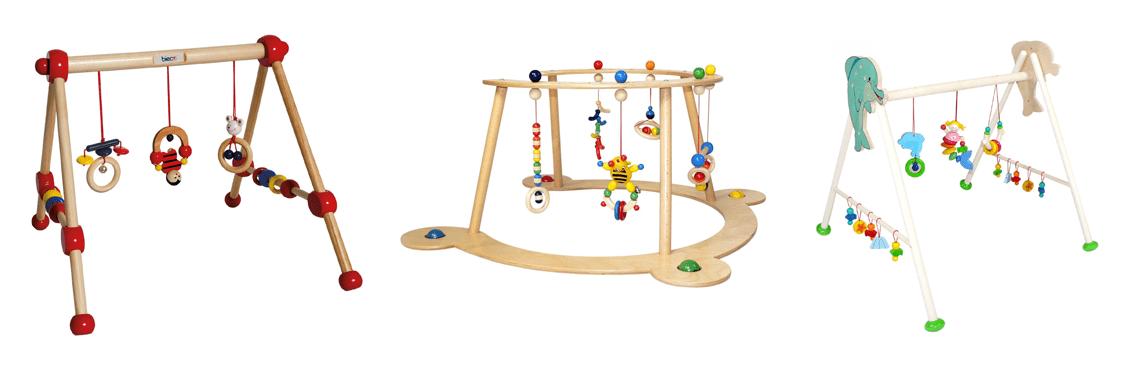 Spielbogen-Baby-Produktbild