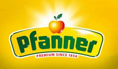 Pfanner Pure Tea