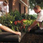 Unkrautvlies – Effektiver Schutz gegen Unkraut im Garten