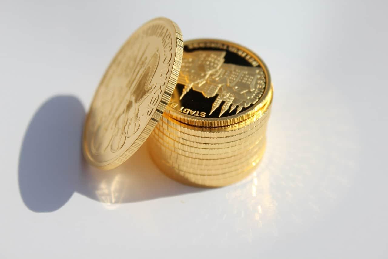 Anlagegold24-Goldmünzen