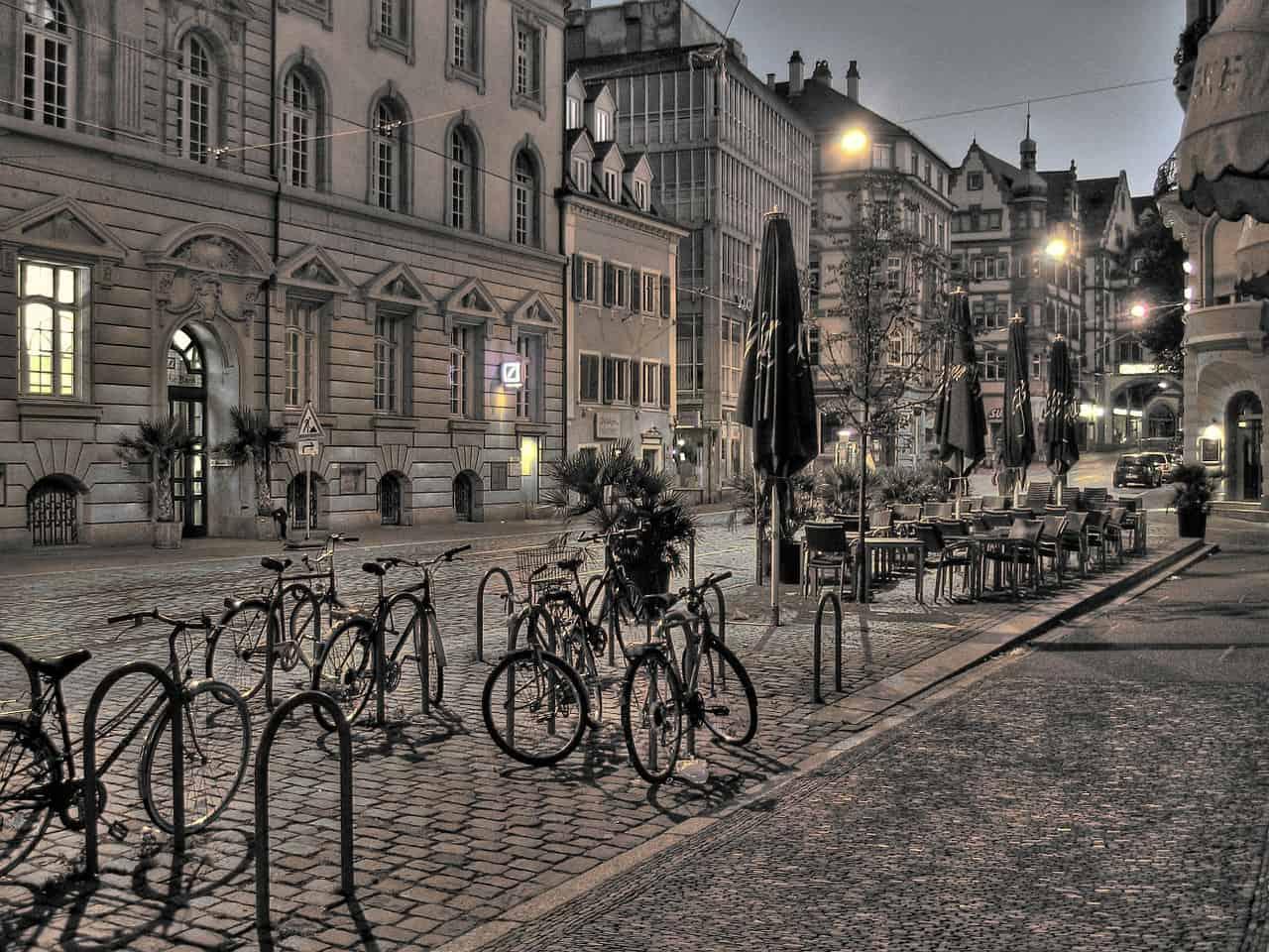 1a-Fahrradschloss-Fahrradbild