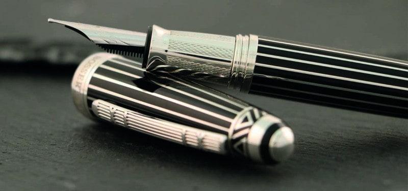 Luxus-Schreibgeraete-Produktbild