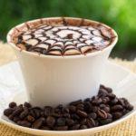 Hochwertige Kaffeemaschine für den besten Genuss auf Knopfdruck