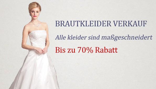 Bridesire-Brautkleider