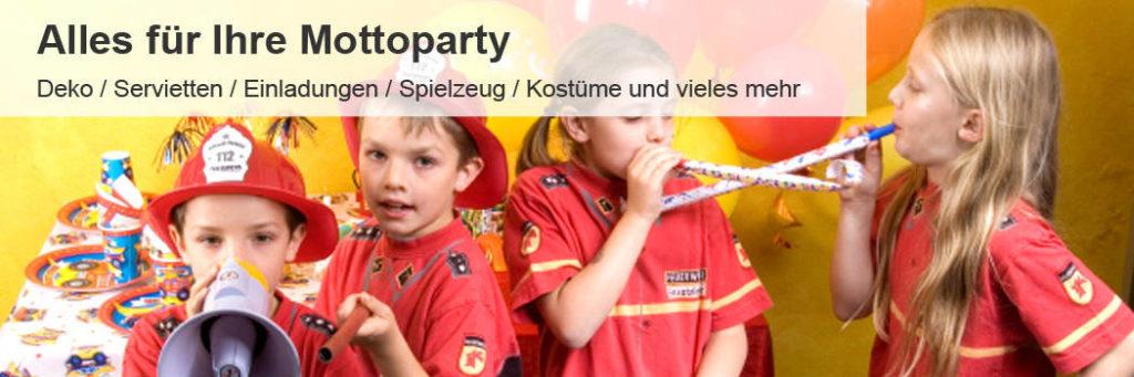 firlefantastisch-Feuerwehr-Partybild