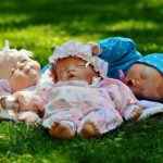 Reborn Babys – lebensechte Puppen