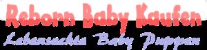 Reborn-Baby-Puppen-Kaufen-Logo