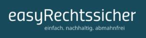 easyRechtssicher-Logo