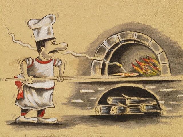 Pizzaofen-Alfredo-Pizza-Maker-Bild