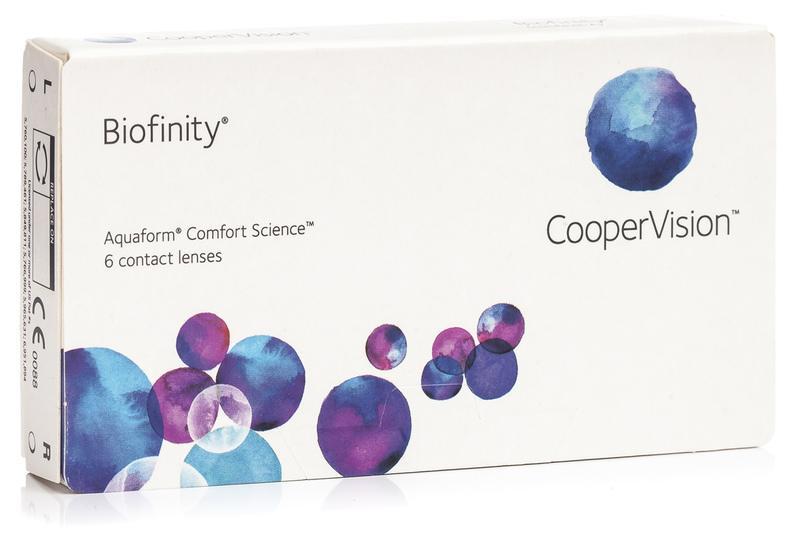321Linsen-Biofinity