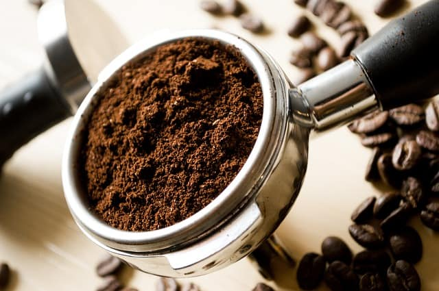 LiebeDeinHaus-Kaffeemaschine