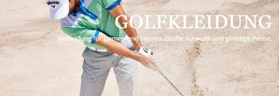 iGolfers-de-Golfkleidung