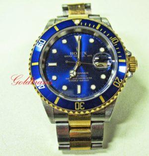 GoldankaufHamburg-Rolex-Submarimer