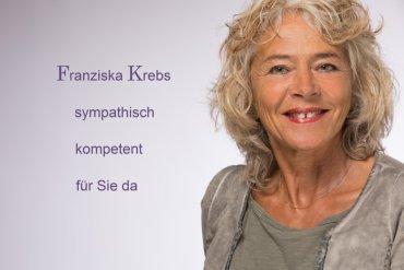 Hypnose-Bern-Franziska-Krebs