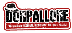 Donpallone-Logo