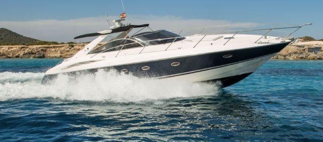 KiwiMallorca-Motorboote