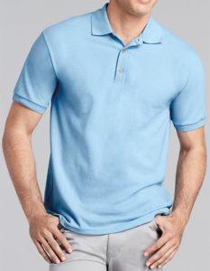 Gildan-Poloshirt