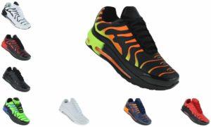 Planetshoes-Herren-Turnschuhe-Schuhe-Sneaker-Sportschuhe-Freizeitschuhe-Laufschuhe