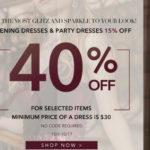 Ever-Pretty.com – wunderschöne Kleidung in verschiedenen Farben und Größen