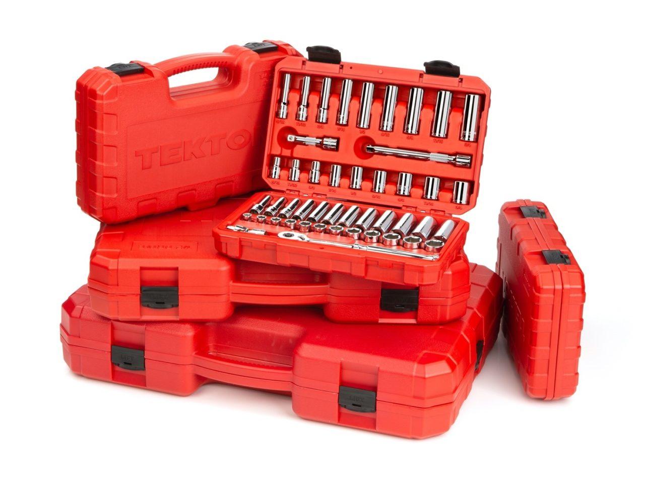 Kleine-Macher-Werkzeugkoffer