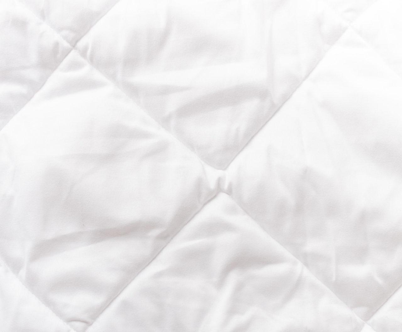 Whitecloudz-Premium Daunendecken
