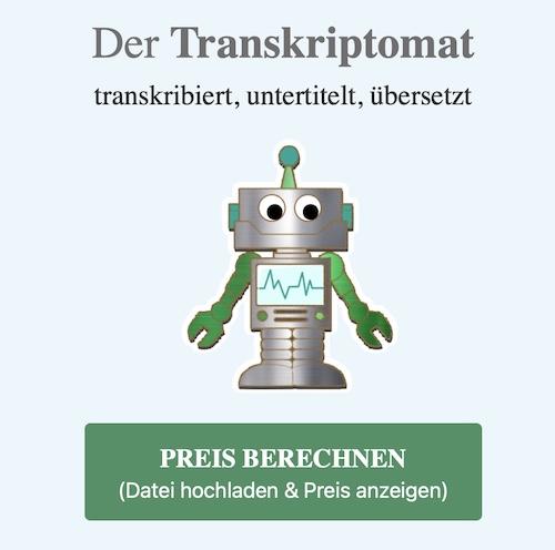 Der Transkriptomat